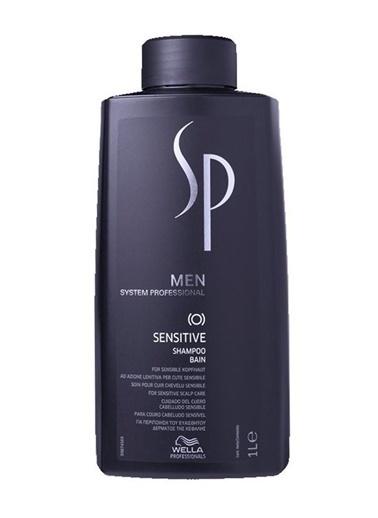 Sp Man Şampuan Sensitive 1000 Ml Renksiz